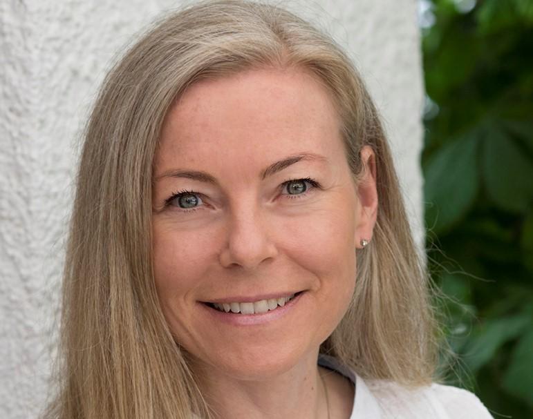 Cover for article 'Birgitta Forsström blir stiftelsens nya vd 1.5.2021'