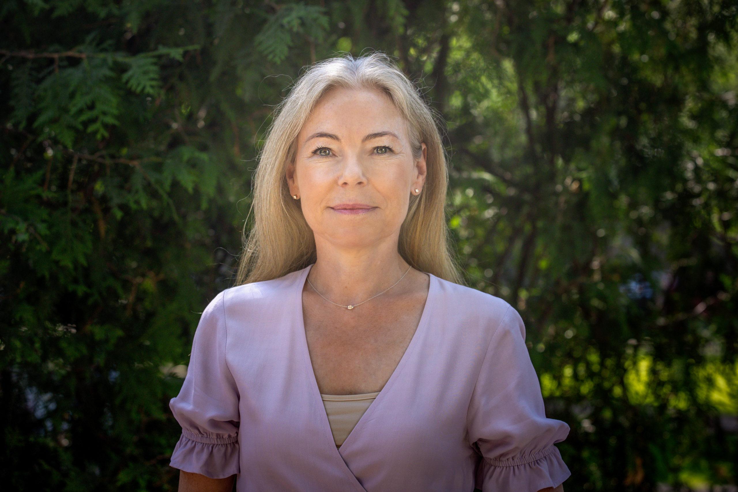 "Cover for article 'Birgitta Forsström om Cupores rapport: ""Den fungerar som en bra ingrediens i vår strategiprocess""'"